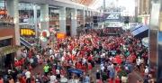 Mass Crowd