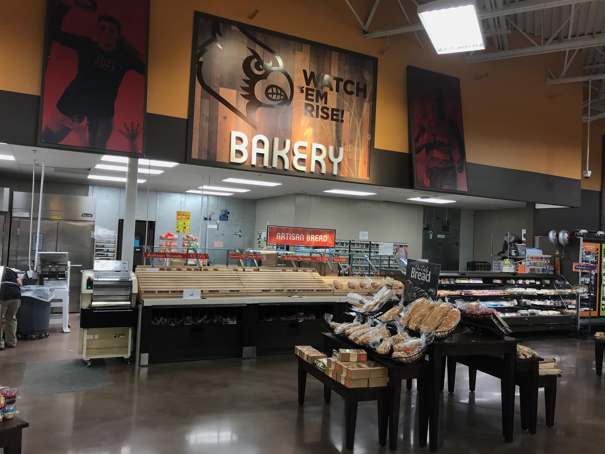 K2 - Baker