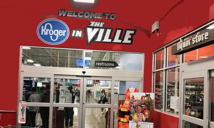 Kroger 2 Inside Entrance