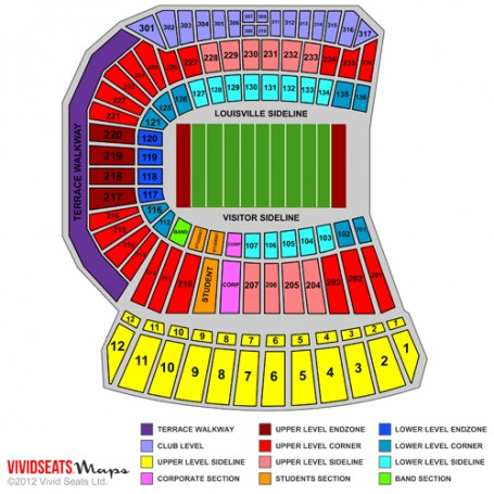Seating Charts | on