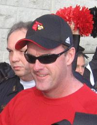 Steve Kragthorpe