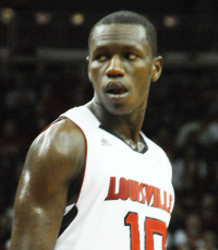 Gorgui Dieng (Photo by Menfee Seay)
