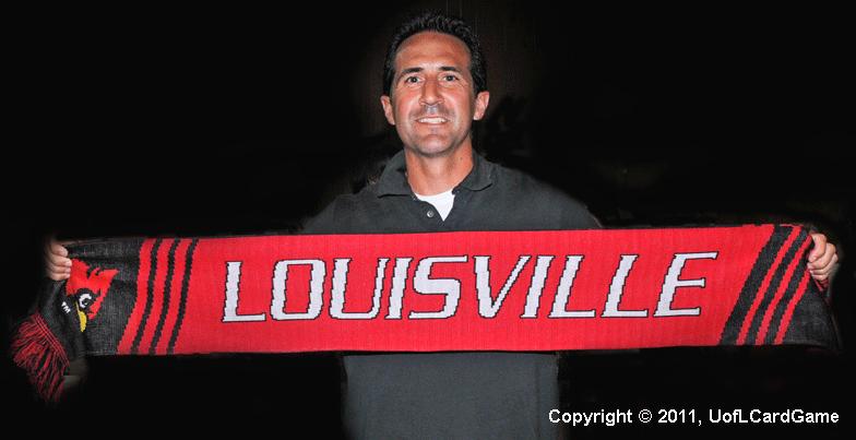 Louisville soccer coming soon