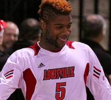 Farrell pick a boon to UofL Soccer recruiting