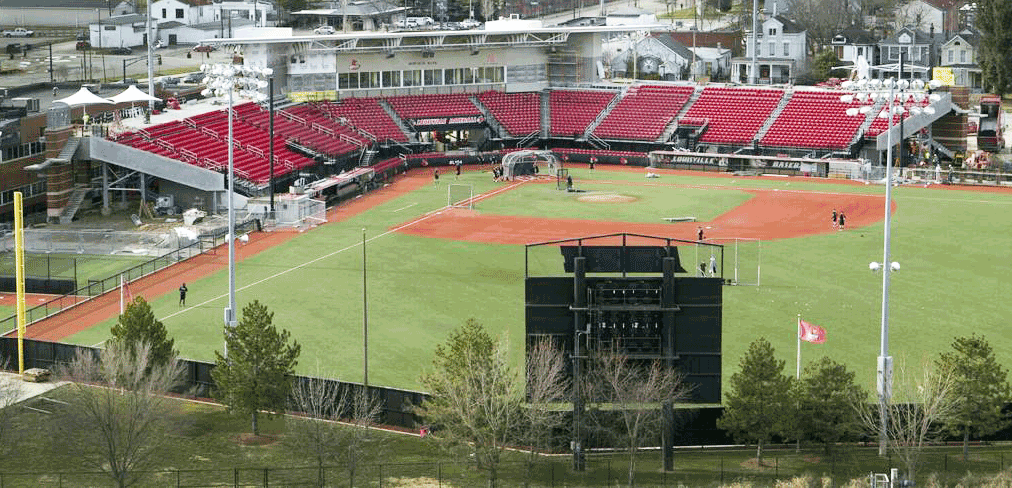 Baseball season a week away for UofL