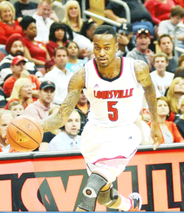 Kevin Ware Photo by Brandon Pry