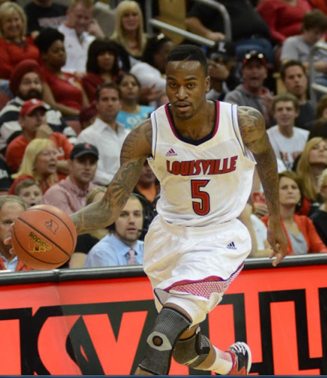 Kevin Ware: Back but is he really?