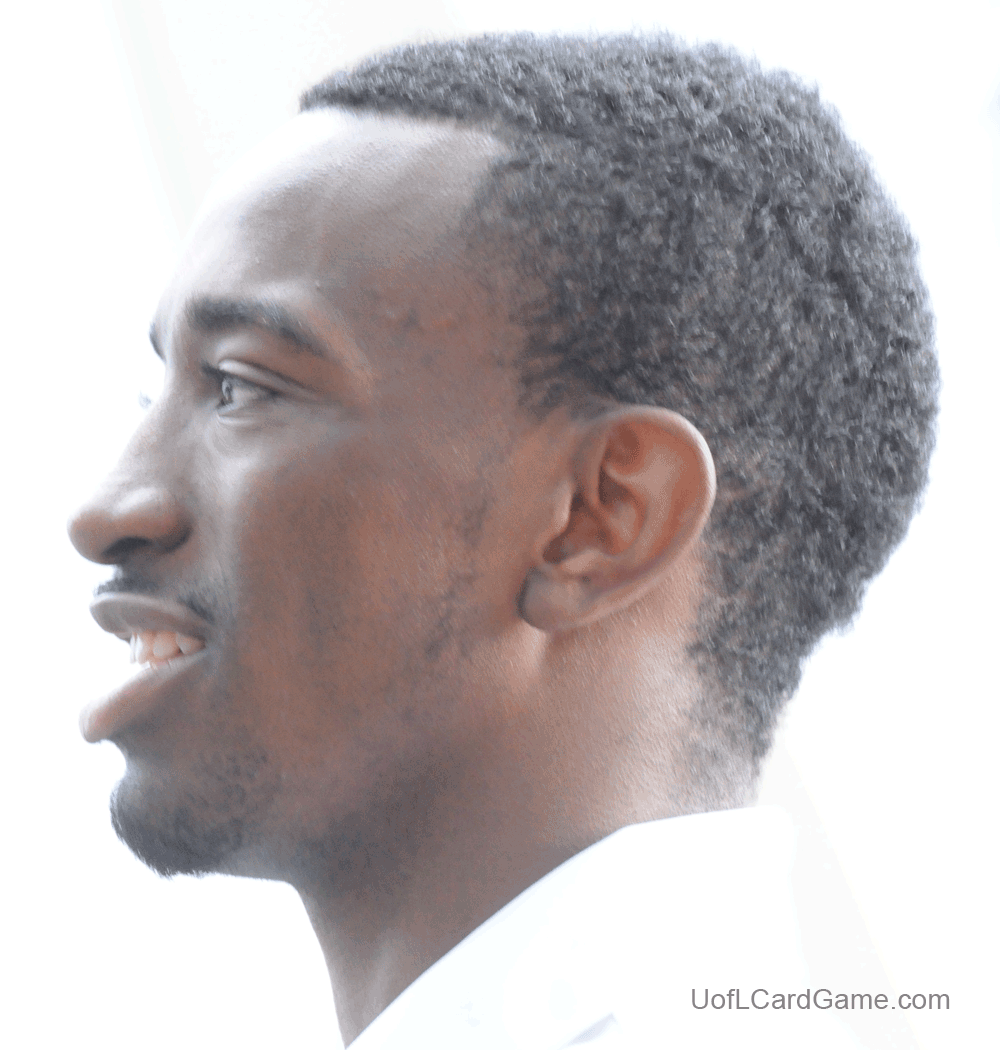 Focus on Russ Smith a big distraction