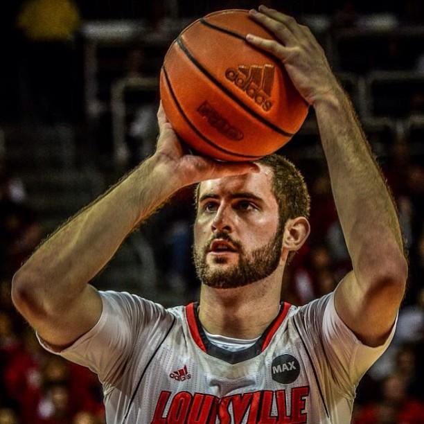 Louisville three-time NCAA Champion