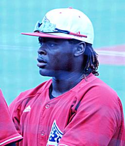 Coco Johnson, MVP