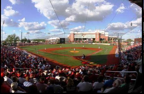 Louisville baseball on TV, early and often