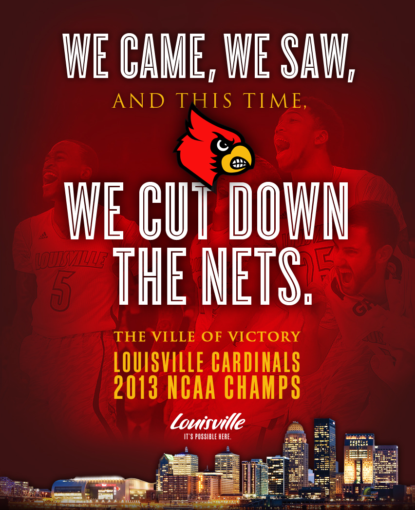 Year of the Cardinal irritates UofL rival fans