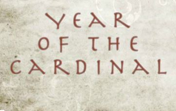 One more recap: Year of the Cardinal