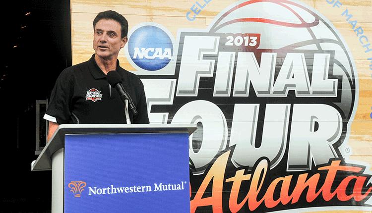 Hold off a bit on NCAA basketball floor sales