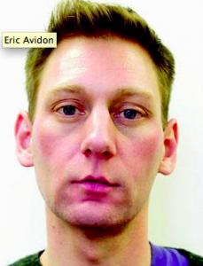 Eric Avidon, AP Voter