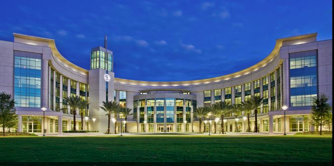 Who And What Is University Of Central Florida