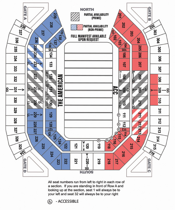 Cute The University us seating allotment is primarily in sections Here us a seating chart