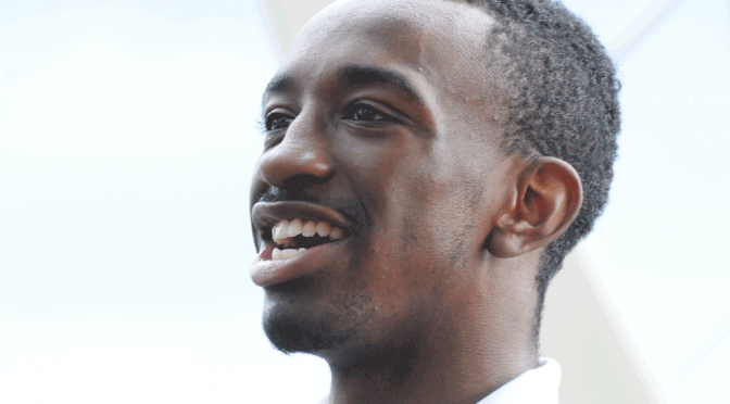 Russ Smith's championship jersey goes missing