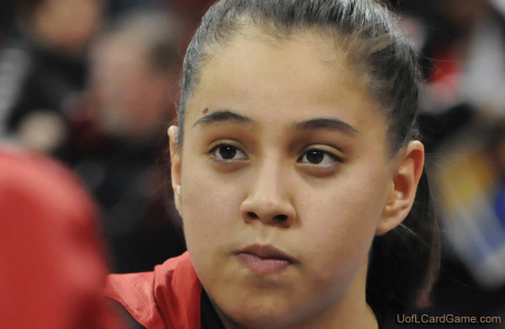 Shoni Schimmel settles in quickly at Atlanta