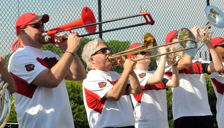UofL Pep Band Louiville