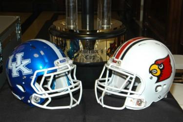 Louisville football Archives