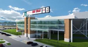 UofL Academic Center 3