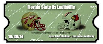 Louisville vs. Florida State