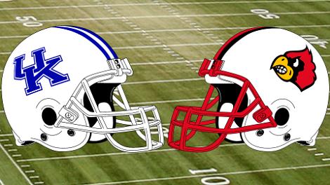Like it or not, the Louisville-Kentucky football rivalry ...