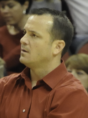 Jeff Walz wasn't surprised.