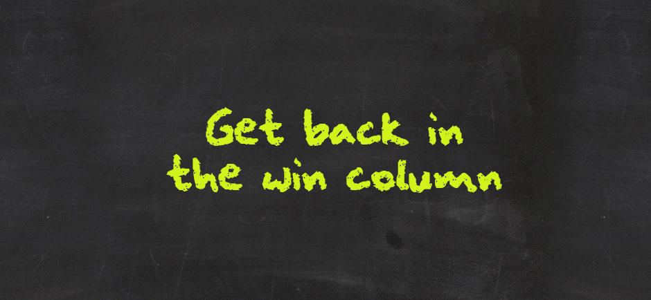 win column