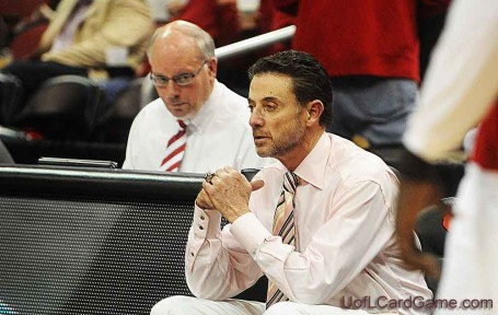 Kenny-Klein-and-Rick-PItino