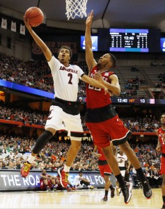 Quentin Snider keeps getting better (UofL photo)