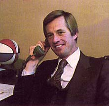 Van Vance made sports talk radio popular in Louisville.