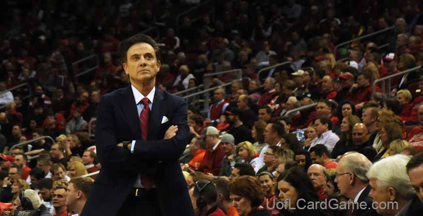 UK grad leads UofL legal team in settlement with Pitino