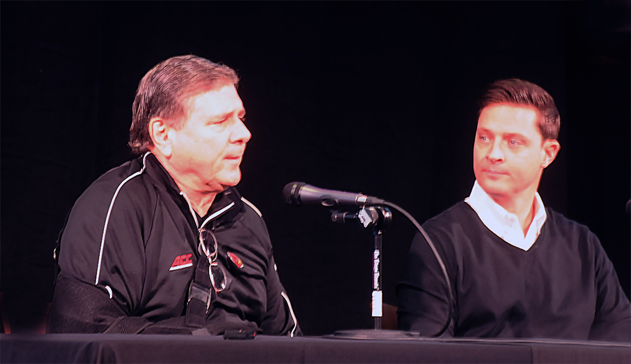 Why Tom Jurich may have allowed the speculation