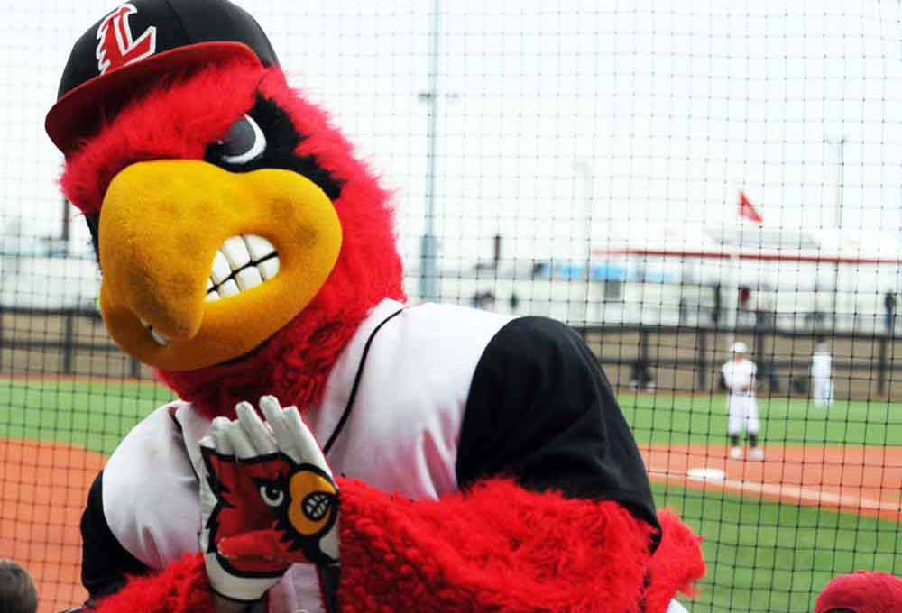Louisville baseball preps for Notre Dame, ACC opening weekend