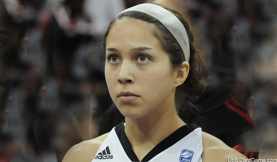 Jude Schimmel gets her shot in WNBA camp