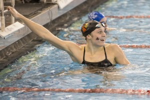 Louisville Swimming and Diving v UK