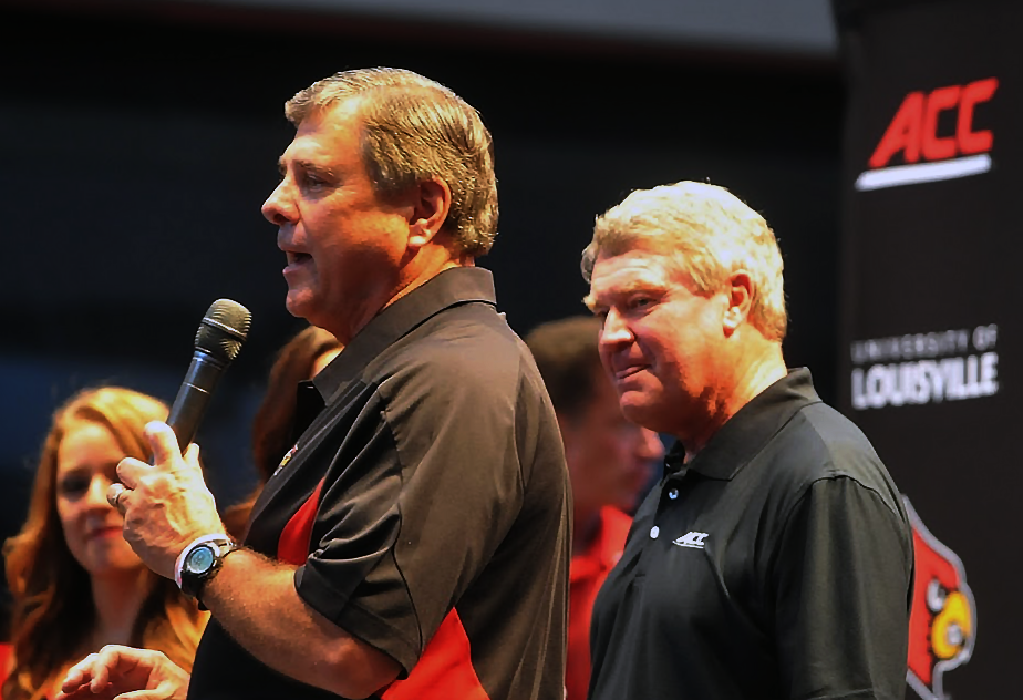 Jurich breaks silence in a big way