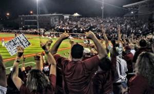 UofL baseball