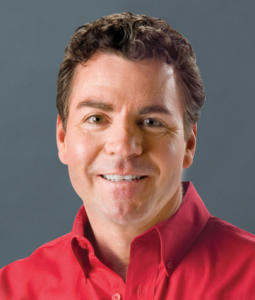 John Schnatter a long-time donor.