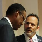 Junior Bridgeman with Gov. Matt Bevin copy
