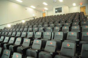 AC - Auditorium