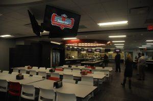 AC - Cafeteria 2