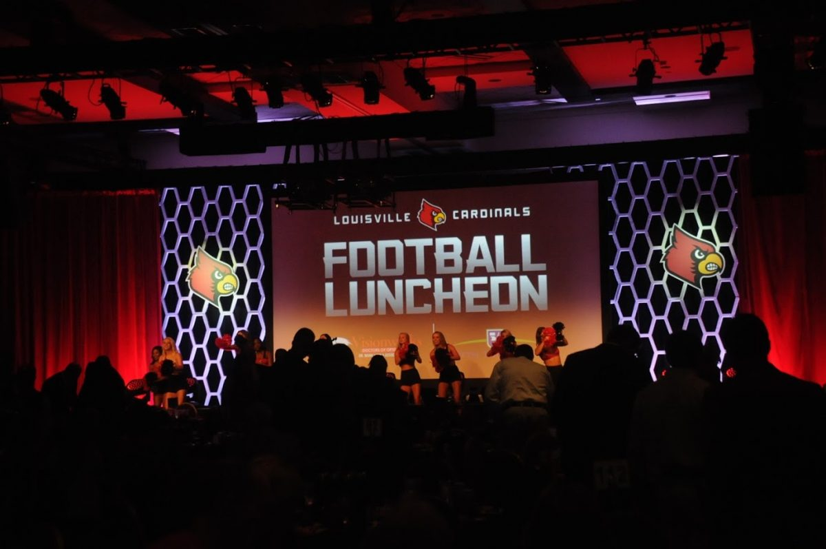 Bobby Petrino again: Goal is national title for Louisville football