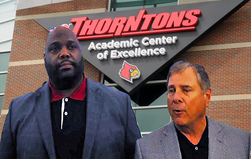 Louisville's academic center for athletes raises the bar