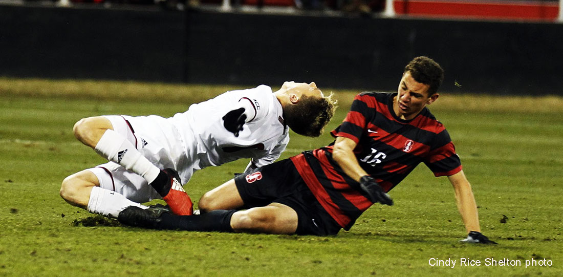 Louisville Soccer goes down, but, hey, 2016 is almost over