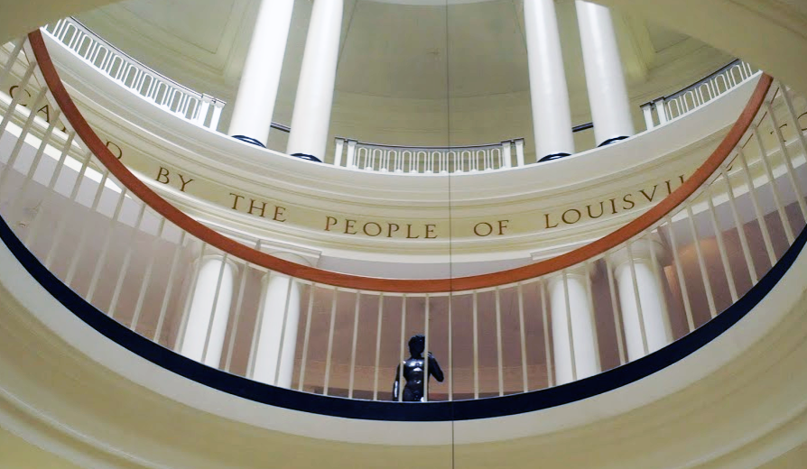 University of Louisville is in good hands under David Grissom