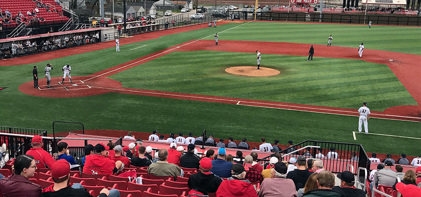 Brendan McKay delivers early, Louisville buries Purdue