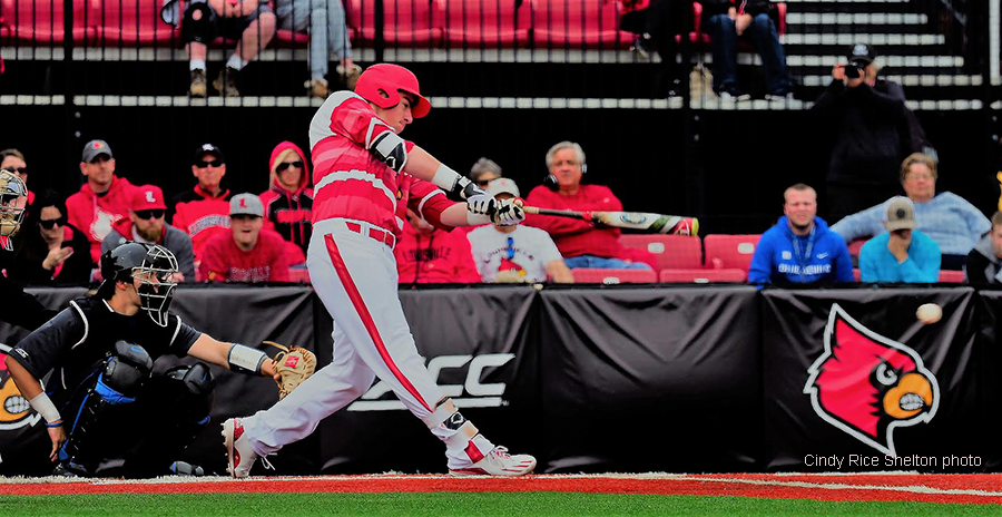 Brendan McKay makes it look so easy